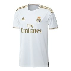 Camisa Real Madrid Home 2019/2020