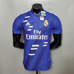 Camisa Real Madrid (Player) 20/21
