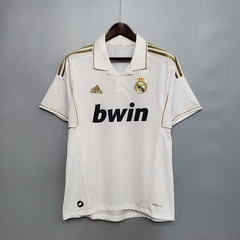 Camisa retrô Real Madrid ''Kaka'' 2011/2012