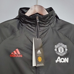 Agasalho Manchester United 2020/2021 - Gold Sports