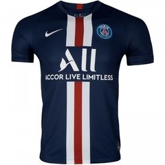 Camisa Paris Saint Germain Home 2019/2020