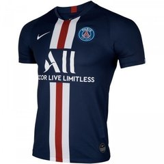 Camisa Paris Saint Germain Home 2019/2020 na internet
