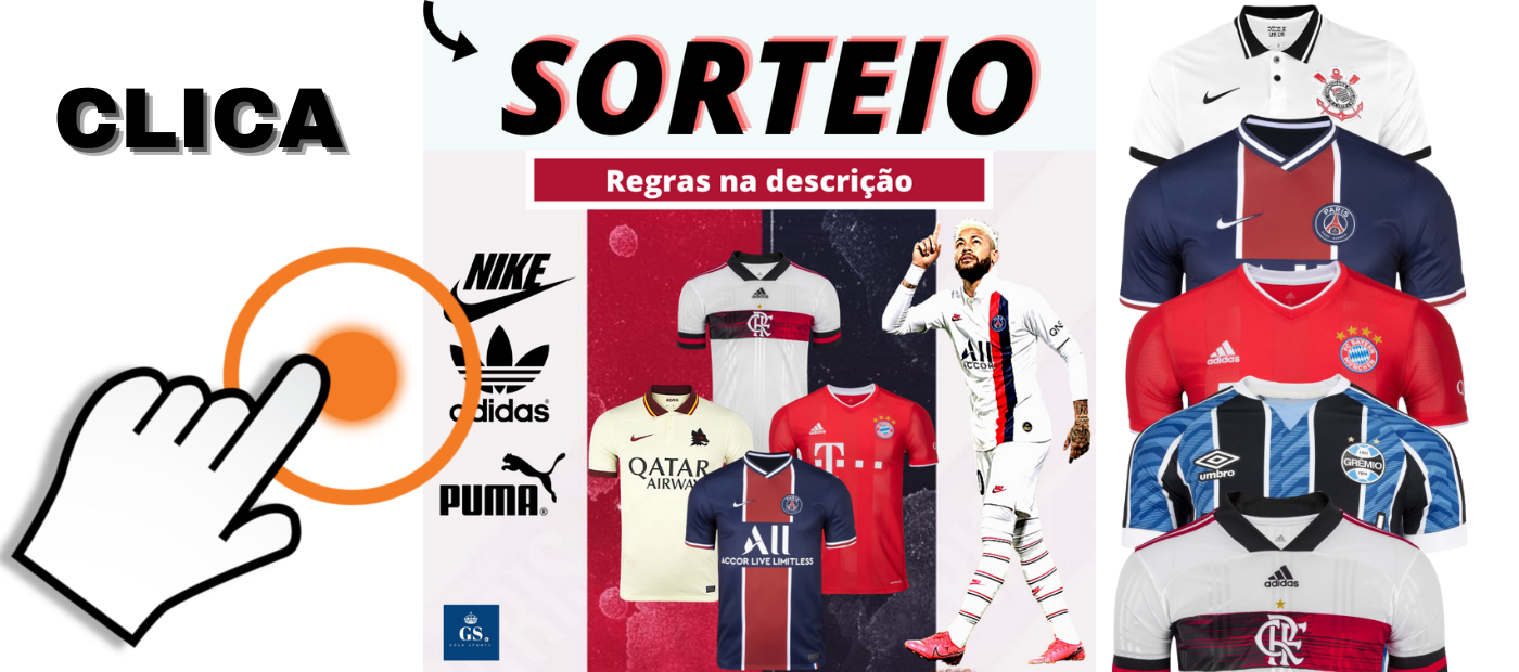 Banner da categoria Retrô Clubes