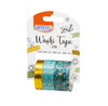Kit 3 washi tape shine 10/15/20x3m brw