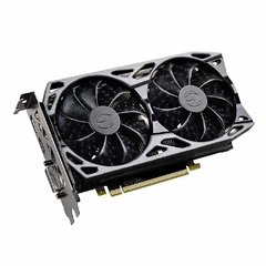 Placa De Vídeo Evga Nvidia Geforce Ko Gaming Rtx 2060 8gb Gddr6 256 Bits - 06G-P4-2066-KR na internet