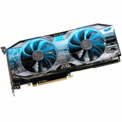 Placa De Vídeo Evga Nvidia Geforce Xc Gaming Rtx 2060 Super 8gb Gddr6 256 Bits - 08G-P4-3162-KR - comprar online