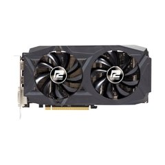 Placa De Vídeo PowerColor AMD Radeon Red Dragon RX 590 8GB GDDR5 256 Bits - AXRX 590 8GBD5-DHD - comprar online