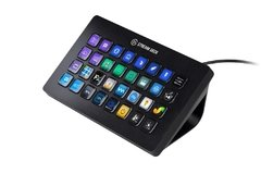 Stream Deck Elgato Usb Black 15 Teclas - 10GAA9901 na internet