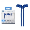 Headset Hp Gaming In Ear 100 Azul - 1KF55AA#ABL
