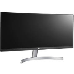 Monitor Gamer Lg Led Ips 29wk600-W Branco Ultra Wide Hdr10 Amd Free-Sync 21:9 Audio Integrado 75hz 5ms Hdmi/Dp 1080p 29'' - 29WK600-W