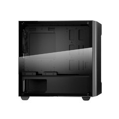 Gabinete Gamer Cougar Gaming Gemini M Rgb Iron-Gray Tempered Glass Mini Tower C/ Janela - 385TMB0.0001 - comprar online