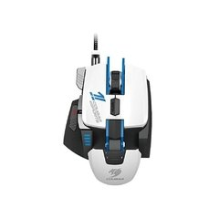 Mouse Gamer Cougar Gaming Esports 700m White Edition 8.200 Dpi Laser - 3M700WLW - comprar online