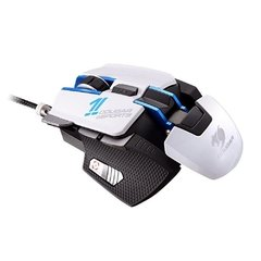 Mouse Gamer Cougar Gaming Esports 700m White Edition 8.200 Dpi Laser - 3M700WLW na internet