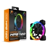 Fan Gamer Cougar Gaming Vortex Hpb Rgb 120 Pwm 120mm - 3MHPB120.0001