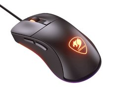 Mouse Gamer Cougar Gaming Esports Surpassion St Rgb Black Edition 3.200 Dpi Ópticos - 3MSSTWOB.0001 na internet