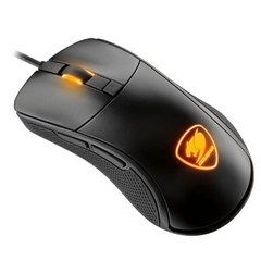 Mouse Gamer Cougar Gaming Esports Surpassion Rgb Black Edition 7.200 Dpi Ópticos - 3MSURWOB.0001 na internet