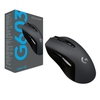 Mouse Gamer Logitech Gaming G603 Lightspeed Wireless 12.000 Dpi Óptico - 910-005100
