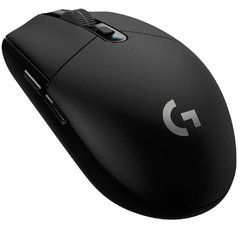 Mouse Gamer Logitech Gaming G305 Hero Lightspeed Wireless 12.000 Dpi Herqtm - 910-005281 na internet