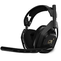 Headset Gamer Astro A50 Xbox One Preto Wireless + Base Station Pc/Console Usb Dolby Digital Surround 7.1 - 939-001681