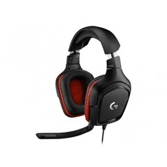 Headset Gamer Logitech Gaming G332 PS4/Xbox One/Nintendo Switch P2 Estéreo - 981-000755 - comprar online