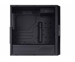 Gabinete Gamer Raidmax Alpha Prime Black Tempered Glass Mid Tower C/ Janela - A15TTB - comprar online
