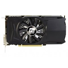 Placa De Vídeo Powercolor Amd Radeon Red Dragon Rx550 4gb Gddr5 128 Bits - AXRX 550 4GBD5-DHA - comprar online