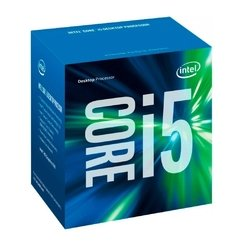 Processador Intel Core I5 7400, 4 Core, Kaby Lake 7ª Geração, Cache 6mb, 3.0ghz, (3.5ghz Max. Turbo), Lga 1151, Intel Hd Graphics 630 - BX80677I57400
