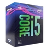 Processador Intel Core I5 9400, 6 Core 6 Threads, Coffee Lake 9ª Geração, Cache 9mb, 2.9ghz (4.1ghz Max. Turbo), Lga 1151 - BX80684I59400