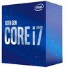 Processador Intel Core I7-10700, 8 Core 16 Threads, Comet Lake 10º Geração, Cache 16mb, 2.9ghz, (4.8ghz Max. Turbo), Lga 1200 - BX8070110700 na internet