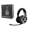Headset Gamer Corsair Gaming Virtuoso Se Rgb Premium Gunmetal Wirelles Dolby Digital Surround 7.1 - CA-9011180-NA