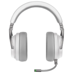 Headset Gamer Corsair Gaming Virtuoso Rgb Premium Branco Wirelles Dolby Digital Surround 7.1 - CA-9011186-NA - comprar online