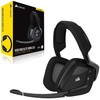 Headset Gamer Corsair Gaming Void Elite Wireless Preto Rgb Dolby Digital Surround 7.1 - CA-9011201-NA