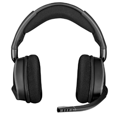 Headset Gamer Corsair Gaming Void Elite Wireless Preto Rgb Dolby Digital Surround 7.1 - CA-9011201-NA - comprar online