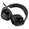 Headset Gamer Corsair Gaming Void Elite Wireless Preto Rgb Dolby Digital Surround 7.1 - CA-9011201-NA na internet