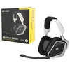Headset Gamer Corsair Gaming Void Elite Wireless Branco Rgb Dolby Digital Surround 7.1 - CA-9011202-NA - comprar online