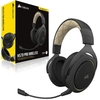 Headset Gamer Corsair Gaming Hs70 Pro Creme Wirelles Dolby Digital Surround 7.1 - CA-9011210-EU