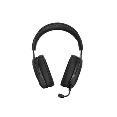Headset Gamer Corsair Gaming Hs70 Pro Preto Wirelles Dolby Digital Surround 7.1 - CA-9011211-NA - comprar online