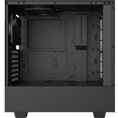 Gabinete Gamer Nzxt H510b-B1 Black Tempered Glass Mid Tower C/Janela - CA-H510B-B1 na internet