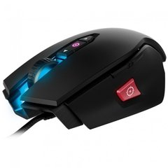 Mouse Gamer Corsair Vengeance M65 Black 8.200 DPI (RGB) Laser - CH-9000070-NA na internet