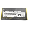 Keycaps Gamer Corsair Gaming Pbt Double-Shot Keycaps - CH-9000234-WW