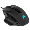 Mouse Gamer Corsair Gaming Nightsword Rgb Preto 18.000 Dpi Óptico - CH-9306011-NA na internet