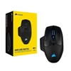 Mouse Gamer Corsair Gaming Dark Core Pro Rgb Preto Wireless 18.000 Dpi Óptico Hibrido - CH-9315411-NA