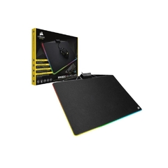 Mouse Pad Gamer Corsair Gaming Polaris Mm800 Rgb Médio Rígido Control 35cm X 26cm - CH-9440020-NA
