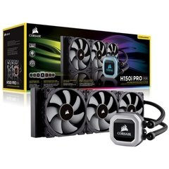 Water Cooler Corsair H150I Pro RGB 360mm - CW-9060031-WW