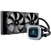 Water Cooler Corsair Gaming H115i Pro Rgb 280mm - CW-9060032-WW - comprar online