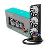 Water Cooler Deepcool Gamerstorm Castle 360rgb V2 Argb 360mm - DP-GS-H12AR-CSL360V2