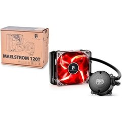 Water Cooler Deepcool Gamerstorm Maelstrom 120t Led Vermelho 120mm - DP-GS-H12RL-MS120T-REDAM4