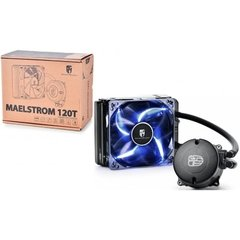Water Cooler Deepcool Gamerstorm Maelstrom 120T Led Blue 120mm - DP-GS-H12RL-MS120TAM4