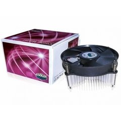 Air Cooler Cooler Master DP6-9EDSA-0L-GP