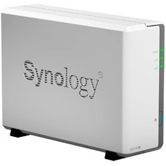 Nas Synology Ds119j 14tb 1-Bay (14tb Max.), Cloud Network, Storage Enclosure - DS119J